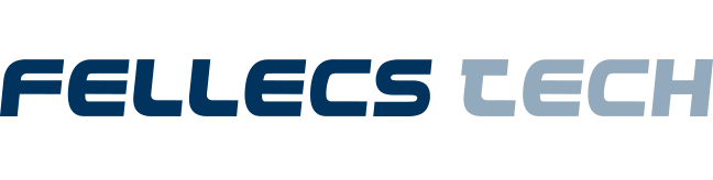 FELLECS-TECH Handelsgesellschaft mbH Logo